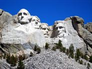 Mount Rushmore - Escorted Tours in the USA