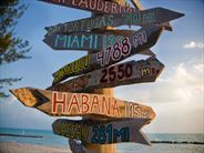 Key West Signs - Multi Centre Holidays in the USA