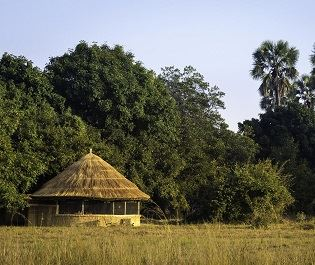 Kuyenda Bush Camp
