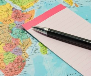 Planning for your safari