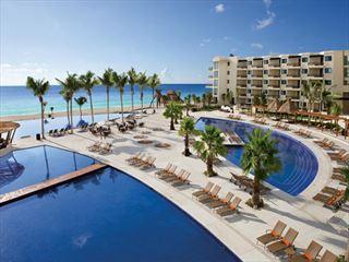 - Cancun and Riviera Maya