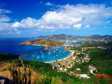 A beginner's guide to Antigua