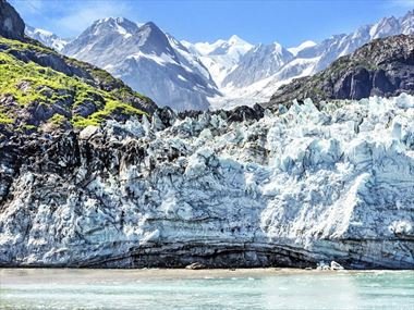 Combine an Alaska cruise with a great rail adventure
