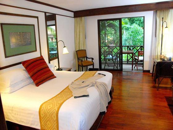 Anantara Hua Hin Deluxe Garden View Room