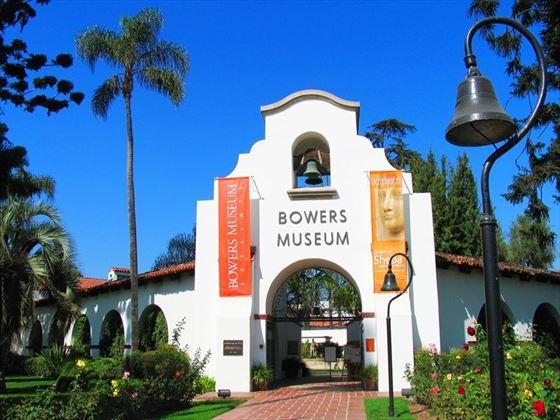 Bowers Museum, Anaheim