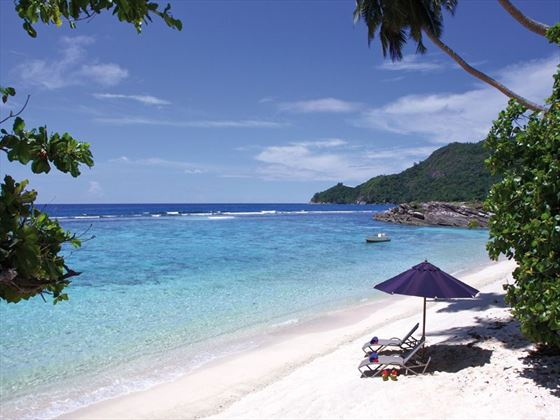 Beautiful beaches, DoubleTree by Hilton Seychelles Allamanda Resort & Spa