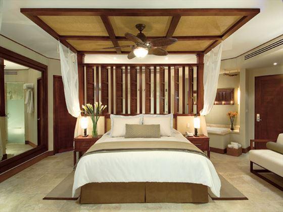 Dreams Riviera Cancun Resort & Spa Premium Deluxe Room