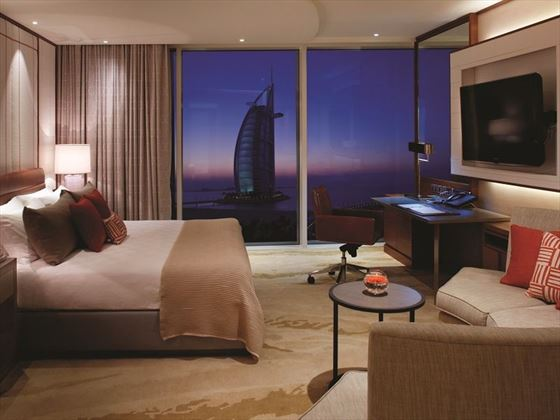Ocean Superior Club Room