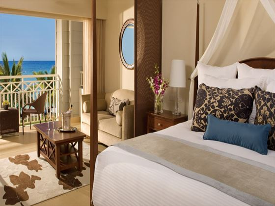 Secrets St James Junior Ocean View Suite