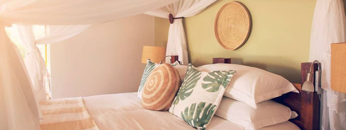 Azura Benguerra Island Beach Villa interior