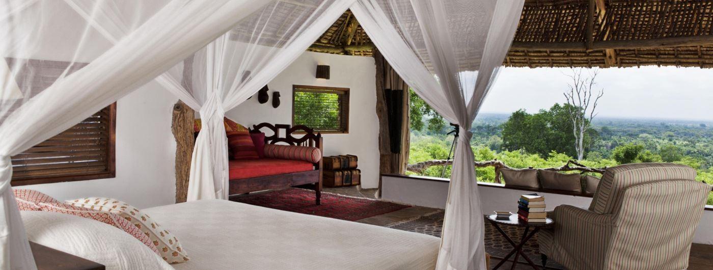 Beho Beho bedroom