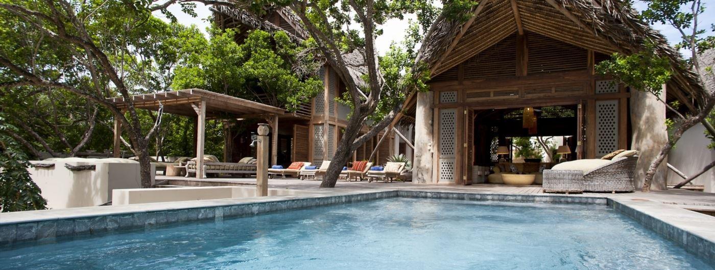 andBeyond Vamizi Island Villas - Suluwilo