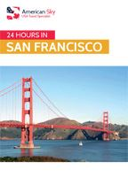 24 hours in San Francisco Guide