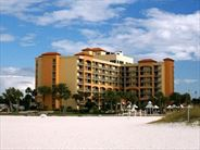 Hotel Exterior - USA Beach Holidays