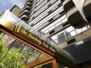 Entrance - New York Hotels