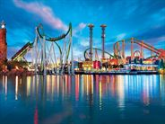Universal Studios, Orlando - Multi Centre Holidays in the USA