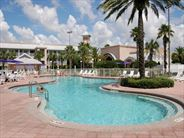 Clarion Suites Maingate pool - USA Beach Holidays