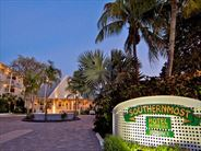 Hotel Entrance - USA Beach Holidays
