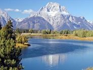 Yellowstone - Escorted Tours in the USA