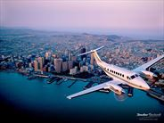 Beechcraft Private Jet - California Holidays
