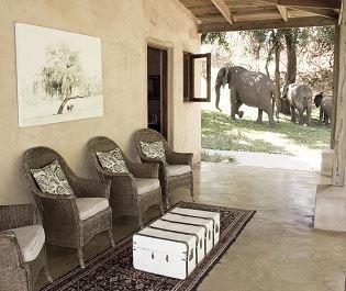 Royal Zambezi Lodge
