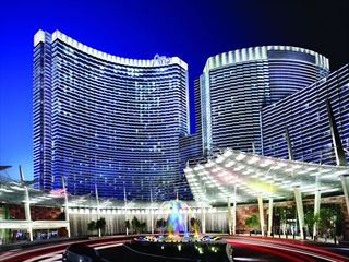 - Luxury New York and Las Vegas