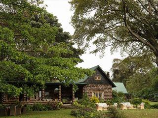 Loldia House