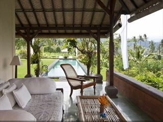 - Luxury Bali with Alila Resorts