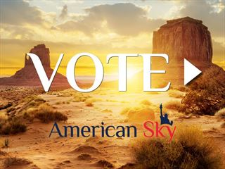 Vote for American Sky