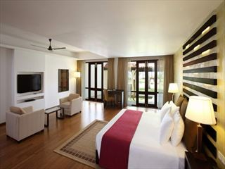 Avani Bentota Deluxe Room - Indian Ocean Holidays