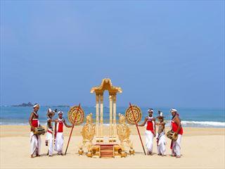 Your stunning yet traditional Sri Lankan wedding