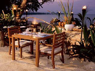 - Khao Lak & Krabi Luxury Twin Centre