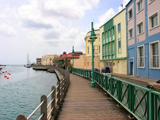 Bridgetown Harbour