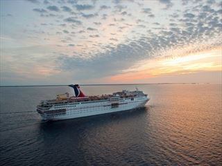 - Orlando Stay & Carnival Bahamas Cruise
