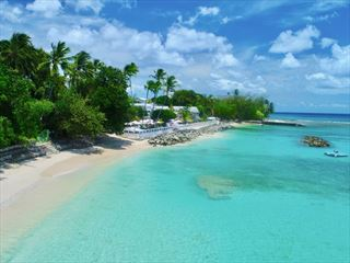 - Barbados & Silversea Cruise