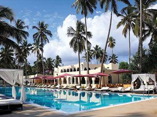 - Taste of Tanzania & Zanzibar