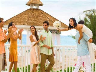 Weddings at Hyatt Ziva Rose Hall