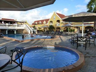 - Caribbean Holidays