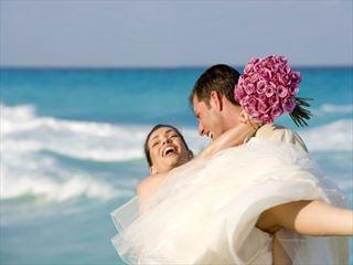 Weddings at Isla Mujeres Palace