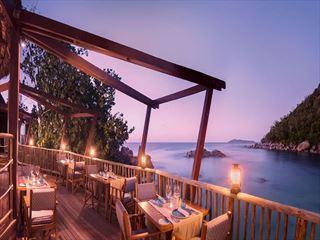 - Sail & Snorkel the Seychelles
