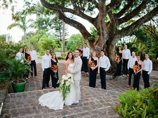 Weddings at Montpelier Plantation Resort