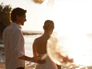 Start your happily ever after at Heritage Awali