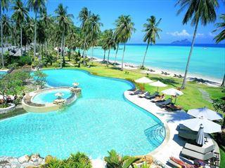 Phi Phi Island Village Beach Resort - Luxury Phi Phi Island & Phuket Twin Centre