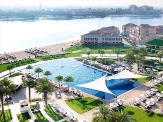 - Abu Dhabi & Bali Twin Centre