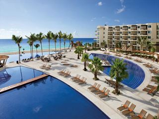 - Cancun and Riviera Maya