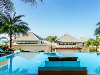 - Luxury Antigua & Anguilla Twin Centre