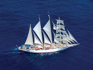 - Cuba & Star Flyer Cruise
