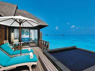 - Luxury Maldives and Dubai