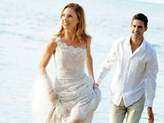 Weddings at Veranda Grand Baie Hotel & Spa