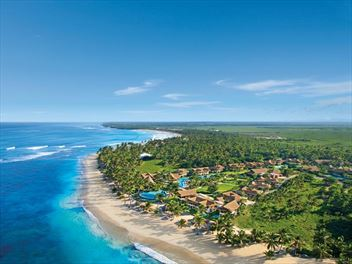Top 10 hotels in Dominican Republic